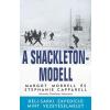 - Morrell, Margot Capparell, Stephanie A Shackleton-modell Déli-sarki expedíció mint vezetéselmélet