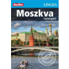 Moszkva (Barangoló) útikönyv - Berlitz