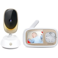 Motorola Comfort 45 Connect bababiztonság