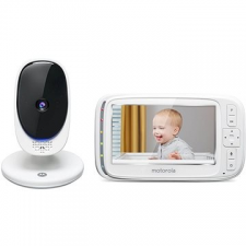Motorola Comfort 50 bababiztonság