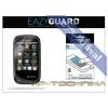 Motorola Motorola Wilder képernyővédő fólia - 2 db/csomag (Crystal/Antireflex)
