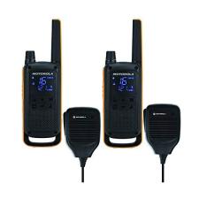 Motorola T82 Extreme RSM walkie-talkie