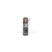 Motorola V3x kijelző védőfólia mobiltelefon előlap