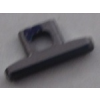 Motorola XT1092 Moto X 2nd be-/kikapcsoló gomb szürke*