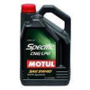 Motul Specific CNG/LPG 5W-40 motorolaj 5L