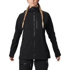 Mountain Hardwear Stretch Ozonic Jacket esőkabát - széldzseki D