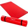 MOVIT jógamatrac - piros, 190 x 100 x 1,5 cm