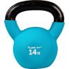 MOVIT Kettlebell súlyzó MOVIT® - 14 kg