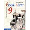 Mozaik Kiadó Ének-Zene 9. Tankönyv