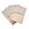 MPM papír porzsák MOD-16 porszívóhoz, 5 db (MOD16-FP)