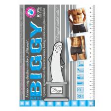 Mr. Biggy - pénisz szobor öntő szett erotikus ajándék