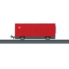 Märklin MW Nyitott tehervagon 44107 makett figura