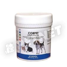 MRL CorPet immunmoduláló 60db kisállatfelszerelés