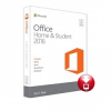 MS - ESD O365 Microsoft Office 2016 Home and Student MAC ESD (GZA-00550)