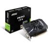 MSI GeForce GTX 1050 Ti 4GB GDDR5 PCIe (GTX 1050 Ti AERO ITX 4G OCV1) Videokártya V809-2606R