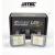 MTEC Mercedes Benz rendszámtábla LED készlet 3Wx2