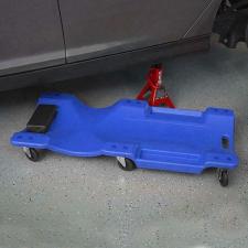 Műanyag aláfekvő autójavító eszköz