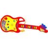 Műanyag gitár (zenél, világít) - 97608