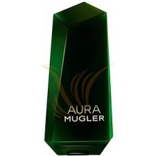 Mugler Aura Tusfürdő 200 ml tusfürdők