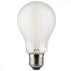 Müller Licht 400182 Retro-LED 8W E27 2700K 1055lm opál filament LED