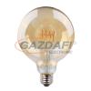 Müller Licht MÜLLER LICHT 400409 retro LED globe fényforrás, filament, E27, 4W, 250Lm, 2000K, 125x170mm