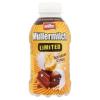 Müller Müllermilch Limited csokoládé és banán ízű zsírszegény ital 376 ml