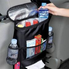 Multi-Pocket Ice Pack autósülés hátsó táska autós kellék