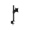 "Multibrackets M VESA Deskmount Officeline Single 15-30"" Black"