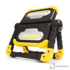Multifunkciós reflektor - dupla LED kültéri világítás