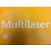 Multilaser FÉNYMÁSOLÓPAPÍR MULTILASER A/4 80GR
