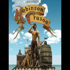 MumboJumbo Adventures of Robinson Crusoe (PC - Steam Digitális termékkulcs) videójáték