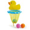 MUNCHKIN fürdőjáték - DuckDunk / kacsa kosár