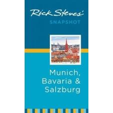 Munich, Bavaria & Salzburg - Rick Steves' Snapshot utazás