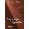 Murányi Gábor LAPMARGÓ LÁBJEGYZETEKKEL