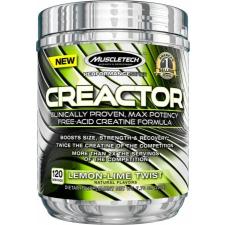 MuscleTech Creactor 203g táplálékkiegészítő