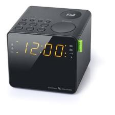 Muse M-187CR rádiós óra