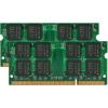 Mushkin SO-DIMM 16 GB DDR3-1333 Kit (997020, Essentials-Serie)
