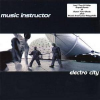MUSIC INSTRUCTOR - Electric City Of Music Instructor CD