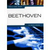 Music Sales Really Easy Piano: Beethoven
