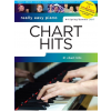 Music Sales Really Easy Piano: Chart Hits - 4 Spring/Summer 2017