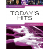 Music Sales Really Easy Piano: Today's Hits