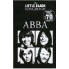 Music Sales The Little Black Songbook: ABBA