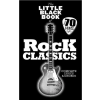 Music Sales The Little Black Songbook: Rock Classics