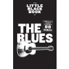 Music Sales The Little Black Songbook: The Blues