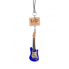 Musician Designer MDST0032 Music Wooden Straps Electronic Guitar hangszer kellék