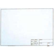 Műszaki rajzlap, keretes, A4 rajzlap