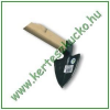 MUTA Kapa  (0,25 kg, kovácsolt, nyelezett)