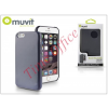 Muvit Apple iPhone 6 Plus hátlap - Muvit Back Thin Case - blue