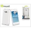 Muvit Samsung SM-G318H Galaxy Trend 2 Lite hátlap - Muvit miniGel - transparent