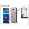 Muvit Samsung SM-G530 Galaxy Grand Prime hátlap - Muvit Clear Back - transparent